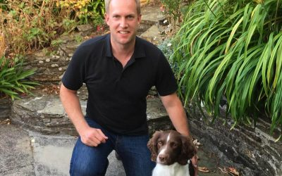 """""""I would encourage anyone looking for a pathway to a canine career to use the CIDBT"""" – Euan Bulger"""